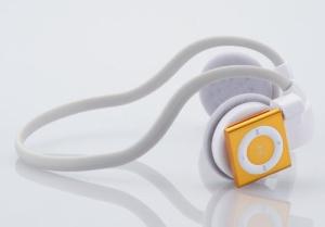 Elecom headphone