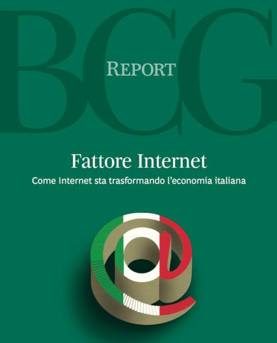 BCG WEb in Italia